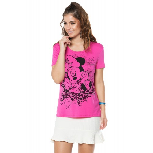 BLUSA DISNEY MINNIE